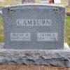 Camburn monument 1