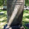 David Hagaman stone