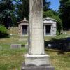Hagaman monument 1