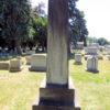 Hagaman monument 4