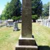 Hagaman monument 6