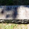 Howland Lucina Helen Hagaman stone 2