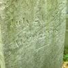 Jeremiah Hagaman stone 4