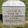 John Moore 2